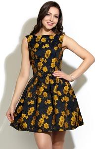 Платье Donna Saggia DSP-20-37