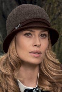 Женская асимметричная шляпка Landre Koli