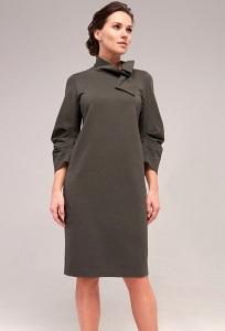 Платье Top Design B7 006