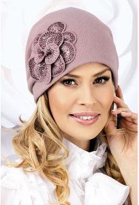 Женская шапочка Willi Zevanna