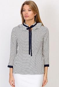 Блузка Emka Fashion b 2136/brooklyn