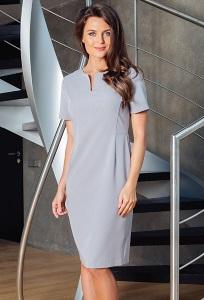 Летнее платье TopDesign PA7 32