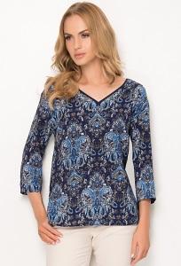 Блузка Sunwear Z29-4-30 (осень-зима 16/17)