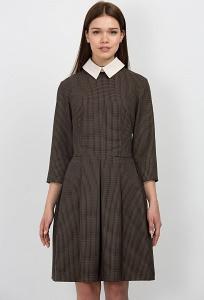 Платье Emka Fashion PL-413/alva