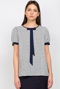 Блузка Emka Fashion b 2146/brooklyn