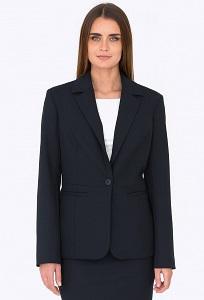 Женский жакет Emka Fashion ML-510/lorita