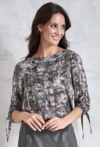Блузка с рукавом 3/4 Sunwear V40-4-29