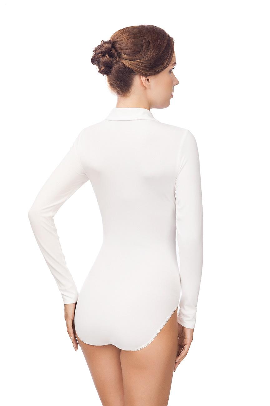 Белая Кружевная Блузка Купить В Интернет Магазине