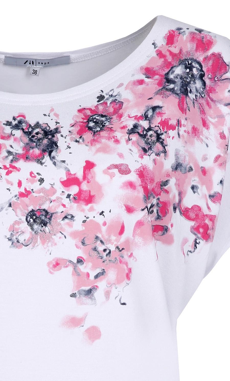 Купить трикотажную блузку доставка
