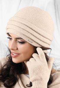 Женская шапка Kamea Tivoli