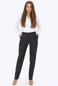 Брюки офисные Emka Fashion D-007/alda
