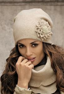 Женская шапочка Kamea Cruz