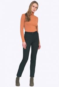 Классические женские брюки Emka D017/paramore