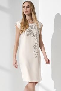 Летнее платье Sunwear IS216-2-68 (коллекция 2017)