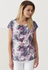 Летняя блузка из Польши Sunwear Q30-2-36