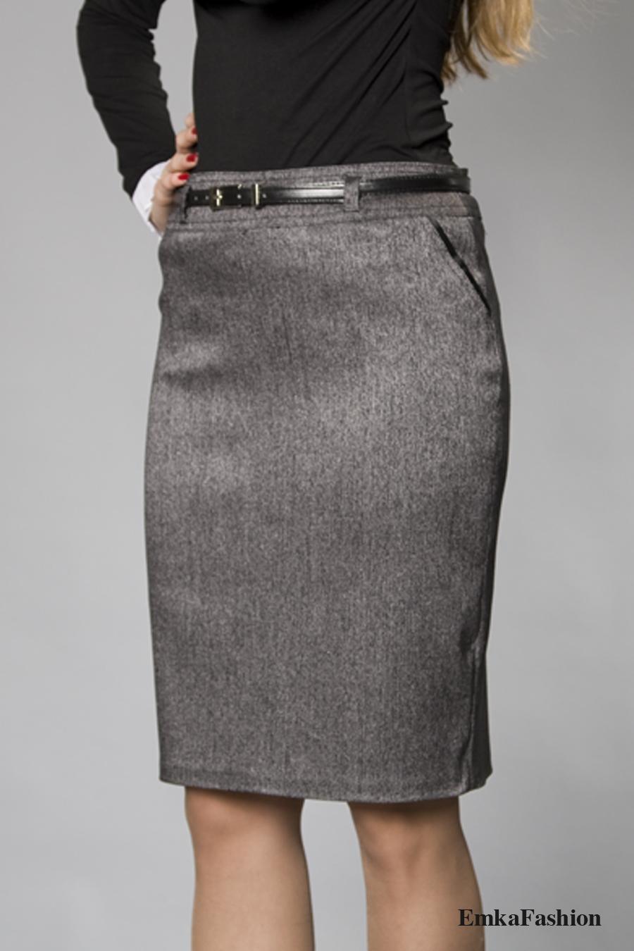Юбка брюки недорого купить 5