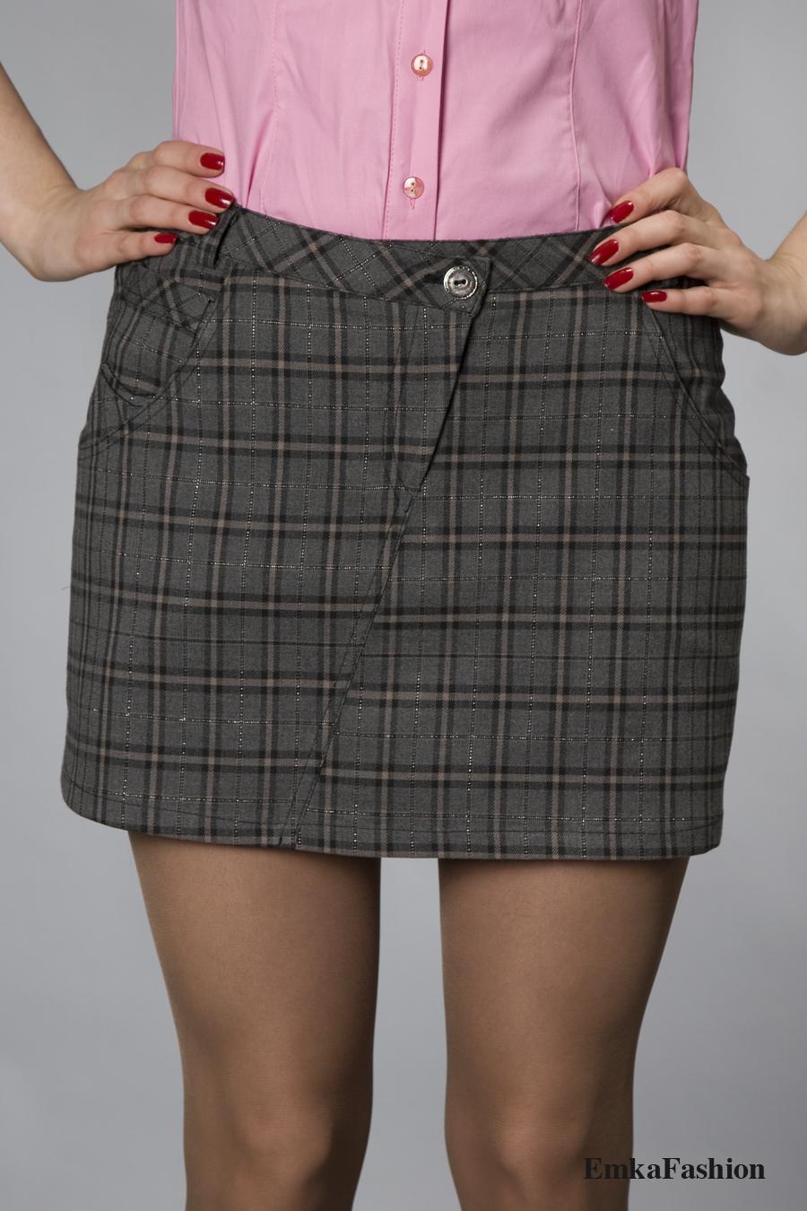 Мини юбка купить с доставкой