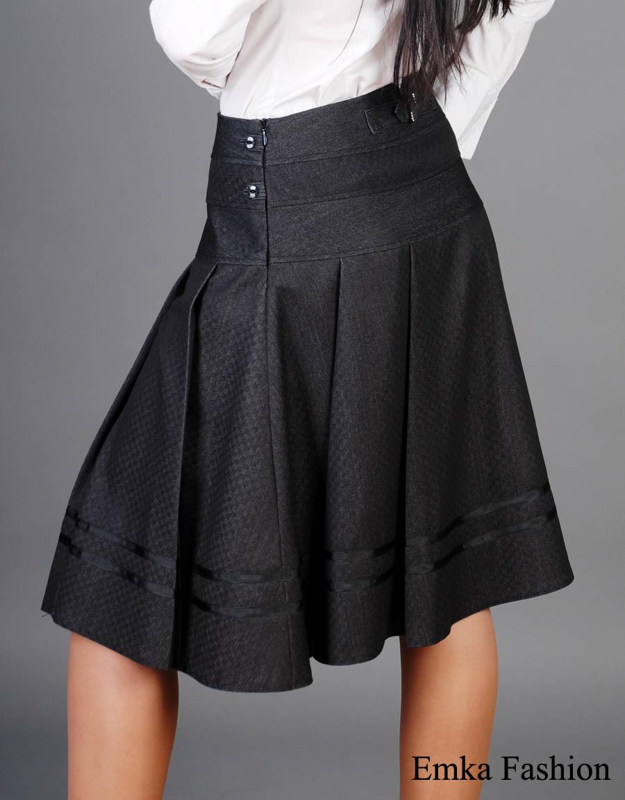 Большие юбки доставка