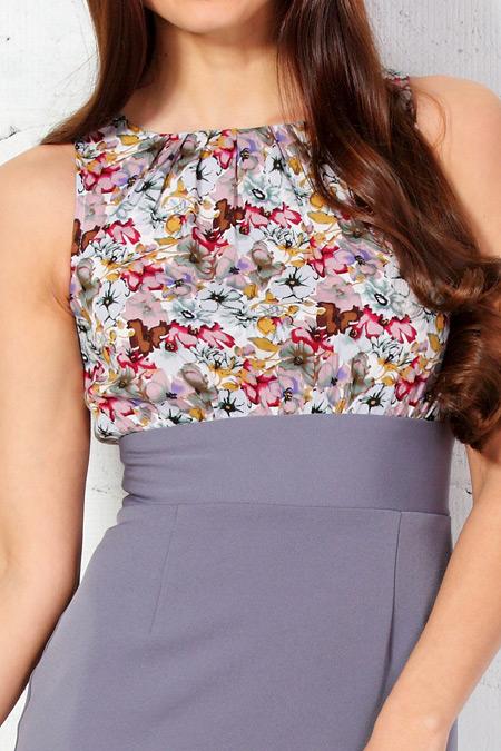 продается вот такое платье фирмы Remix размер 46, новое с бирками. не...