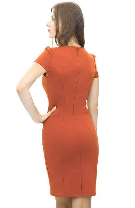Платье Футляр Доставка