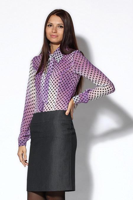 Заказать блузку