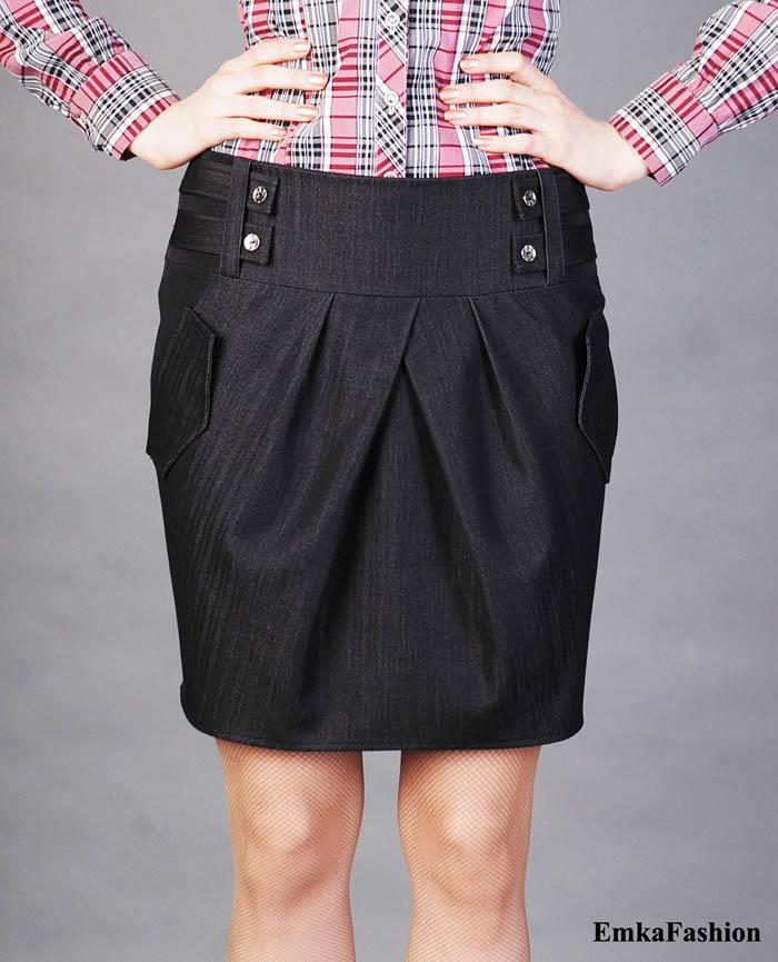 Купить юбку баллон в интернет магазине