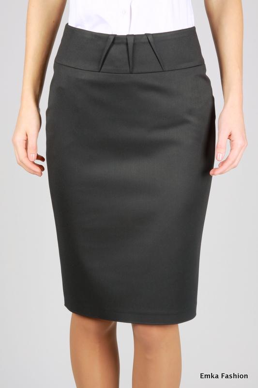 Простая юбка