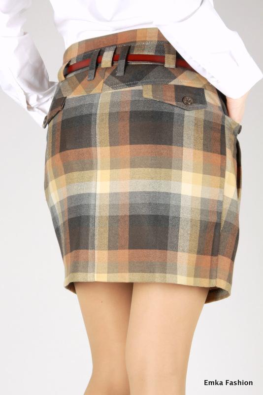 Эмка юбки