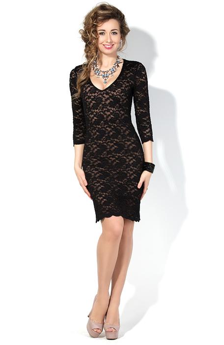 Купить Платье Бирюзового Цвета