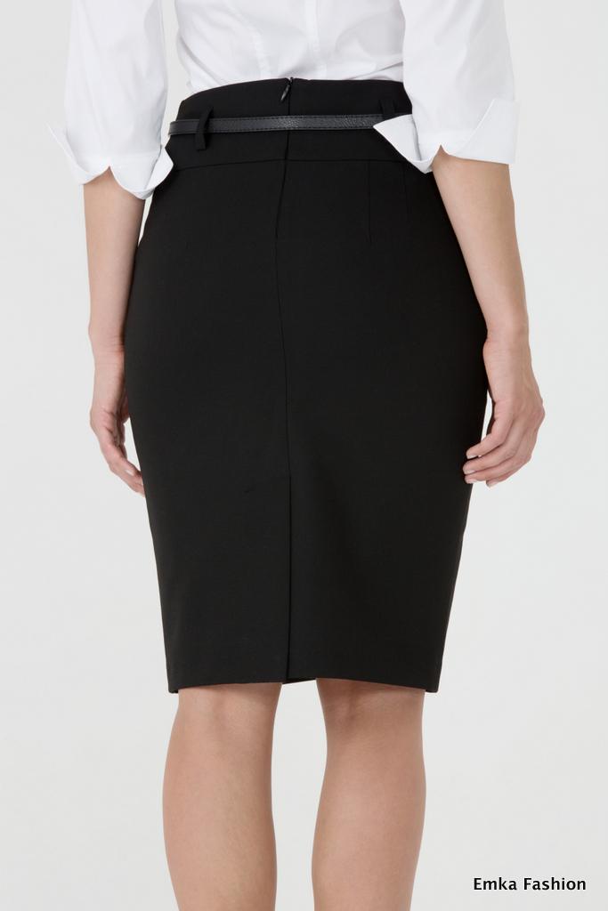 Офисные юбки доставка