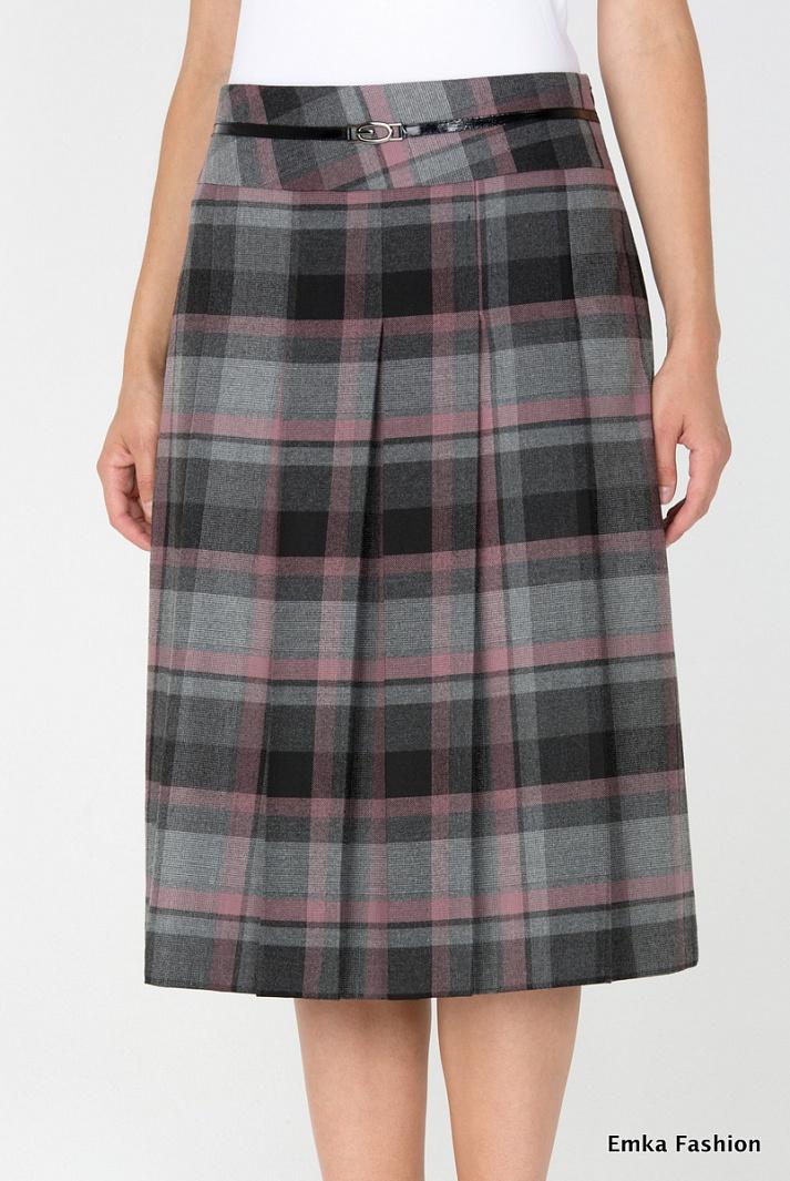Прямая юбка доставка