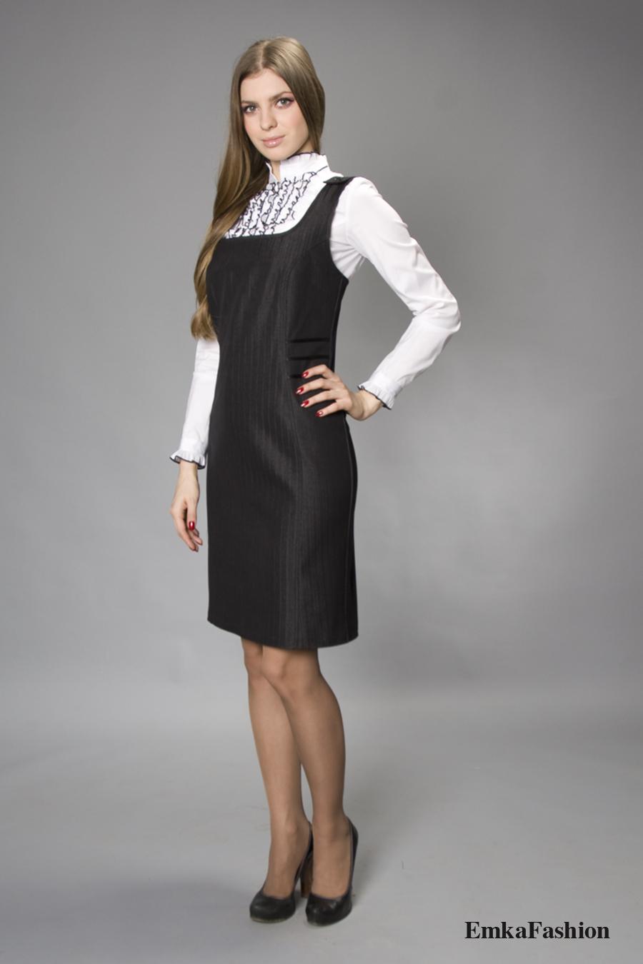 Купить Сарафан Интернет Магазин Женской Одежды
