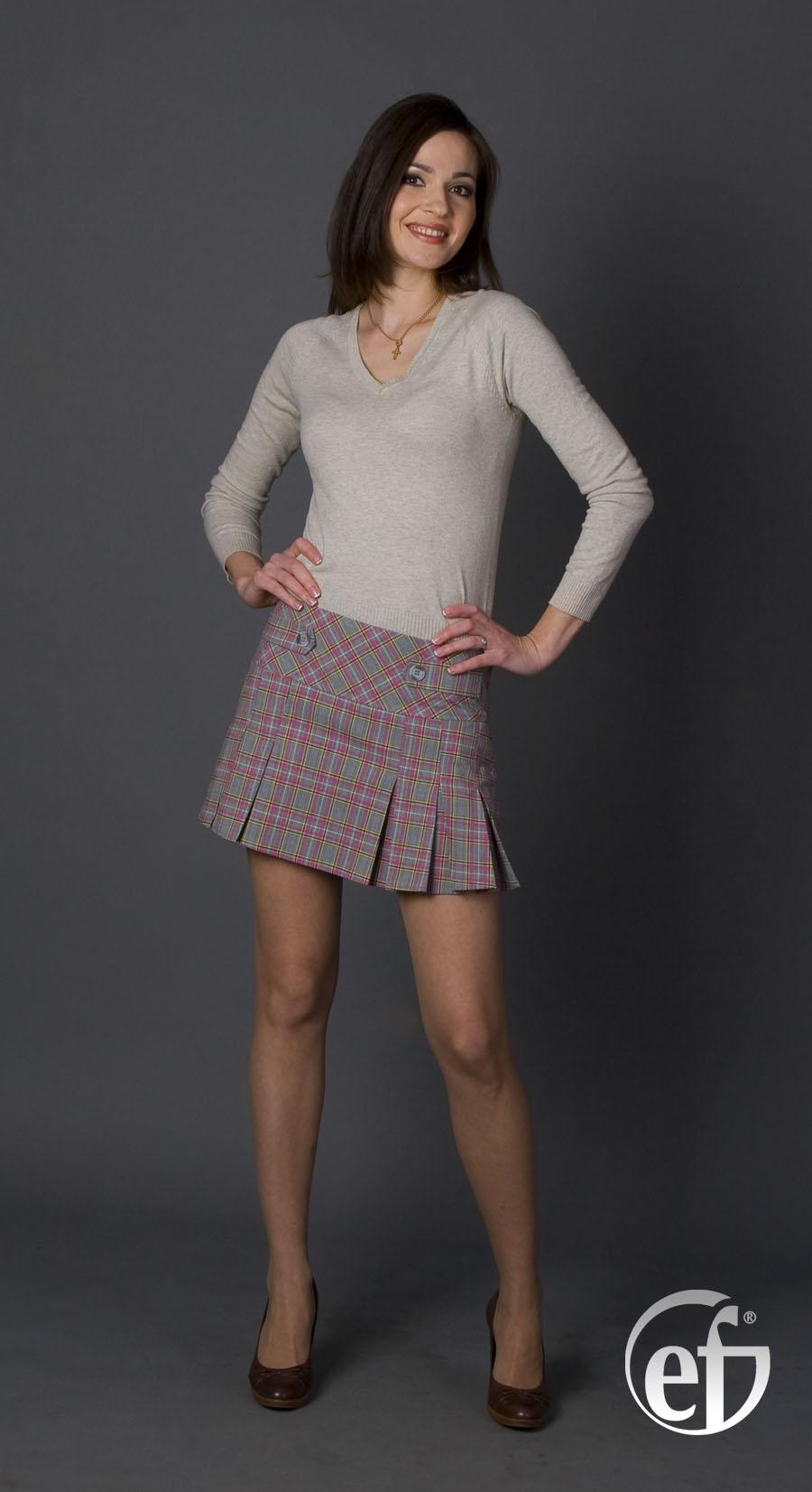 Интернет магазин мини легкие юбки