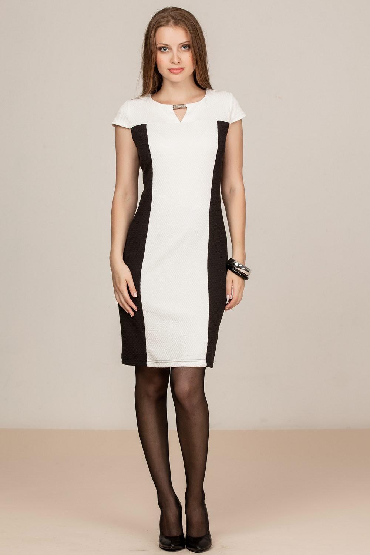 Бело черное платье полиняло что делать