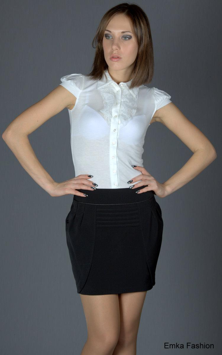 Мини Блузка