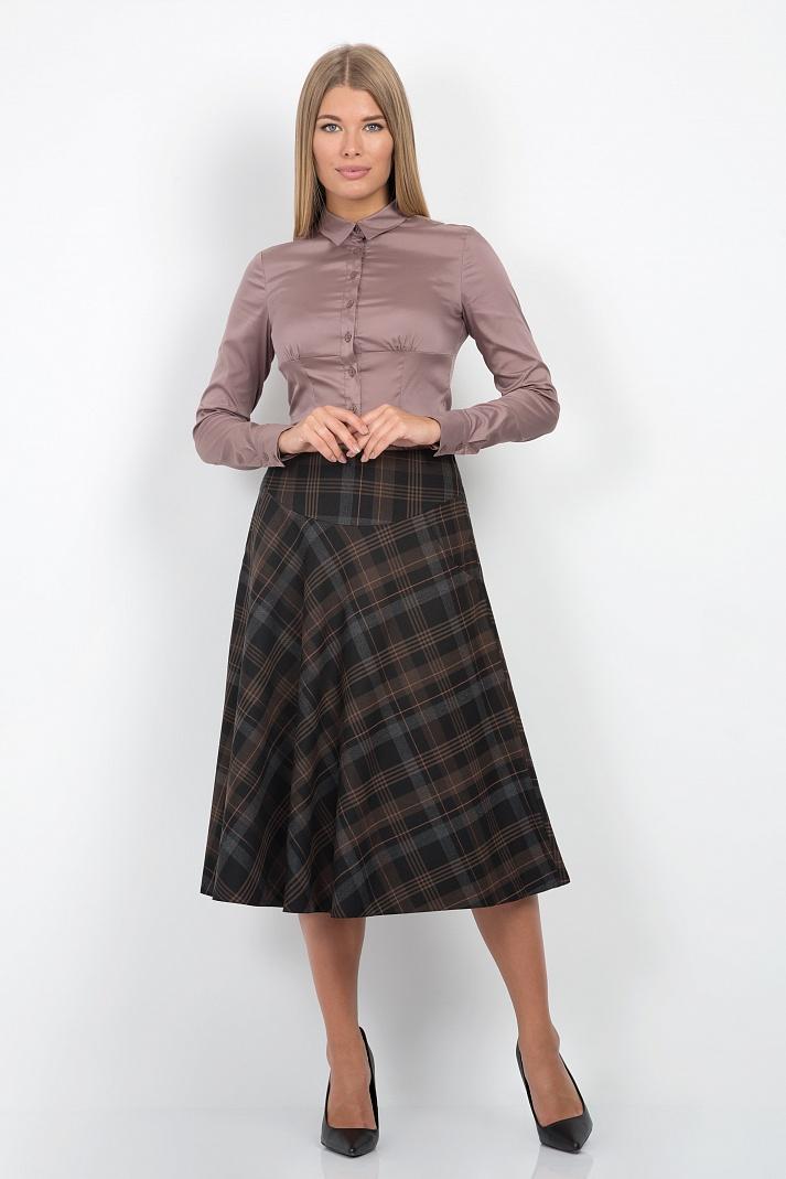 Емка фашион юбка