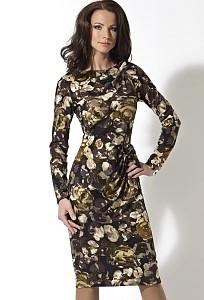 Платье Top Design   B2 099