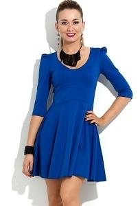 Платье-солнце Donna Saggia DSP-122-37t