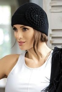 Женская трикотажная шапочка Kamea Natali