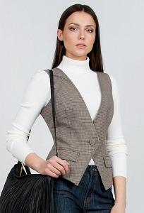 Жилет Emka Fashion GL-006/ravenna