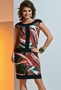 Платье Top Design A4 025