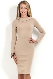 Платье-футляр Donna Saggia DSP-155-24t