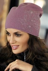 Женская шапочка Kamea Selesta