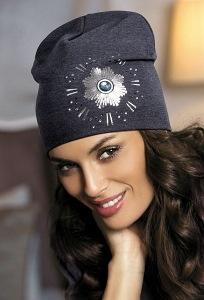 Молодёжная шапка Kamea Emili