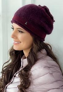 Тёплая шапка Landre Эвелина