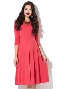 Красивое женственное платье Donna Saggia DSP-195-30t