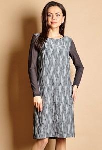 Платье TopDesign Premium PB5 41