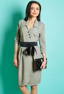 Платье TopDesign Premium PB5 15