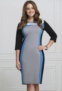 Платье Rosa Blanco 3037