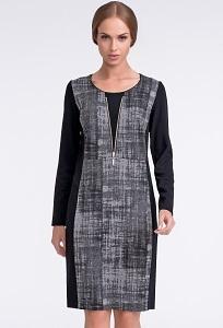 Элегантное платье Sunwear US206